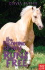 The Palomino Pony Runs Free - eBook