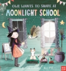 Owl Wants to Share at Moonlight School - Book