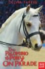 The Palomino Pony On Parade - eBook