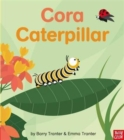Rounds: Cora Caterpillar - Book