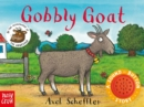 Sound-Button Stories: Gobbly Goat - Book