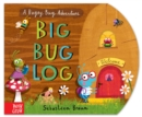 The Big Bug Log - Book
