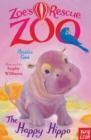Zoe's Rescue Zoo: The Happy Hippo - eBook