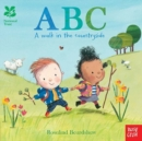 National Trust: ABC, A walk in the countryside - Book