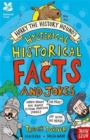 National Trust: Harry the History Hound's Hysterical Historical Facts and Jokes - Book