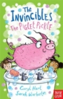 The Invincibles: The Piglet Pickle - Book