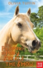 The Palomino Pony Steals the Show - Book