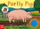 Sound-Button Stories: Portly Pig - Book