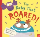 The Baby that Roared - Book
