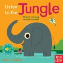 Listen to the Jungle - Book