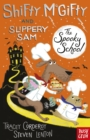 Shifty McGifty and Slippery Sam: The Spooky School : Two-colour fiction for 5+ readers - Book