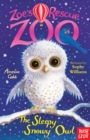 Zoe's Rescue Zoo: The Sleepy Snowy Owl - eBook