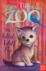 Zoe's Rescue Zoo: The Wild Wolf Pup - eBook