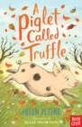 A Piglet Called Truffle - eBook