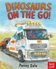 Dinosaurs on the Go! - Book