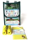 National Trust: Complete Bird Spotter's Kit - Book