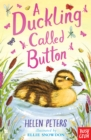 A Duckling Called Button - eBook
