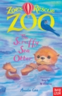 Zoe's Rescue Zoo: The Scruffy Sea Otter - Book
