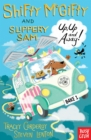 Shifty McGifty and Slippery Sam: Up, Up and Away! : Two-colour fiction for 5+ readers - Book