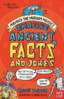 British Museum: Maurice the Museum Mouse's Amazing Ancient Book of Facts and Jokes - Book