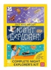 National Trust: Complete Night Explorer's Kit - Book