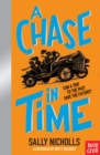 A Chase In Time - Book