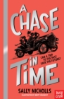 A Chase in Time - eBook
