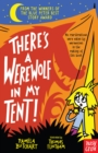 There's a Werewolf In My Tent! - eBook