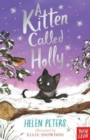 A Kitten Called Holly - Book