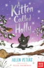 A Kitten Called Holly - eBook