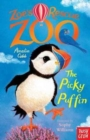 Zoe's Rescue Zoo: The Picky Puffin - Book