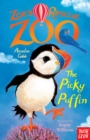 Zoe's Rescue Zoo: The Picky Puffin - eBook