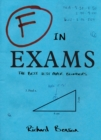 F in Exams : The Best Test Paper Blunders - eBook