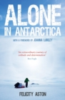 Alone in Antarctica - eBook