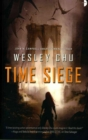 Time Siege - Book
