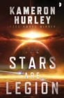 The Stars Are Legion - eBook