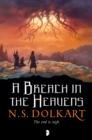 A Breach in the Heavens : BOOK III OF THE GODSERFS SERIES - Book