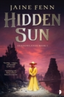 Hidden Sun : SHADOWLANDS BOOK i - Book