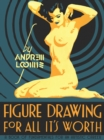 Figure Drawing for All it's Worth - Book