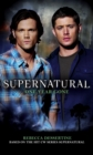 Supernatural - One Year Gone - Book