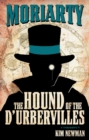 Professor Moriarty : The Hound of the D'Urbervilles - Book