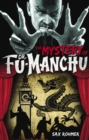 Fu-Manchu - The Mystery of Dr Fu-Manchu - Book