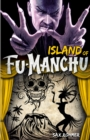 Fu-Manchu - The Island of Fu-Manchu - Book