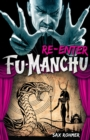 Fu-Manchu - Re-Enter Fu-Manchu - Book