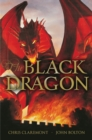 The Black Dragon - Book