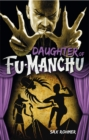 Fu-Manchu: Daughter of Fu-Manchu - eBook