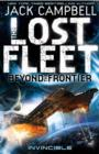 Lost Fleet : Beyond the Frontier- Invincible Book 2 - Book