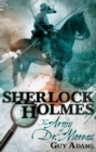 Sherlock Holmes, Army of Doctor Moreau - Book