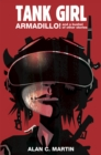 Tank Girl -  Armadillo and a Bushel of Other Stories - eBook