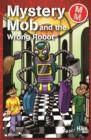 Mystery Mob and the Wrong Robot - eBook